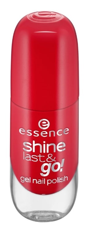 ESSENCE SHINE LAST & GO ESMALTE UÑAS 51 LIGHT IT UP