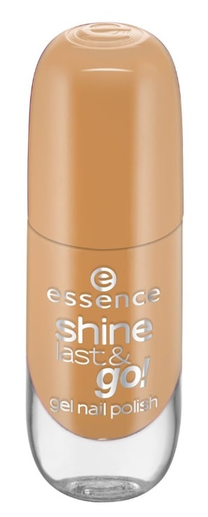 ESSENCE SHINE LAST & GO ESMALTE UÑAS 53 HONEY HONEY