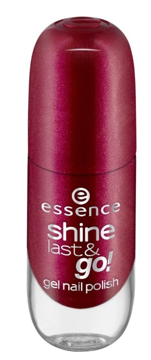 ESSENCE SHINE LAST & GO ESMALTE UÑAS 52 SHINE ON ME