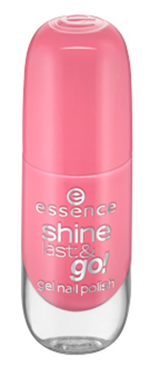 ESSENCE SHINE LAST & GO ESMALTE UÑAS 09 STEP IN TIME
