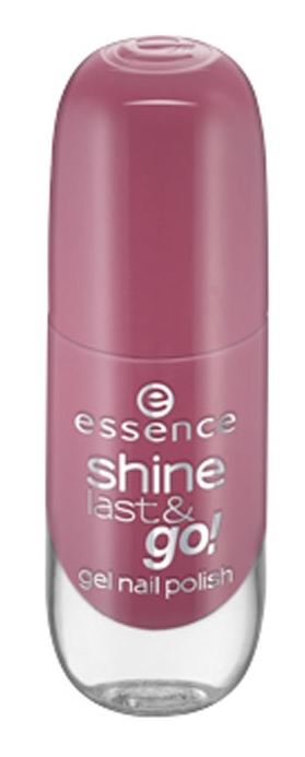 ESSENCE SHINE LAST & GO ESMALTE UÑAS 10 LOVE ME LIKE YOU DO