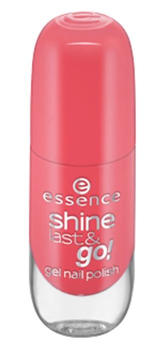 ESSENCE SHINE LAST & GO ESMALTE UÑAS 17 ALL THAT JAZZ