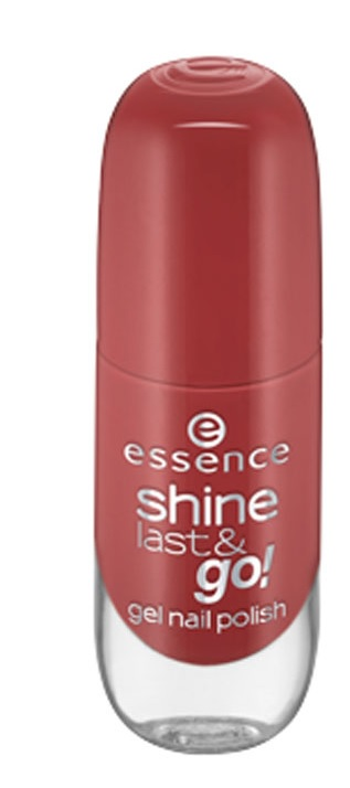 ESSENCE SHINE LAST & GO ESMALTE UÑAS 19 THAT\'S THE SPIRIT