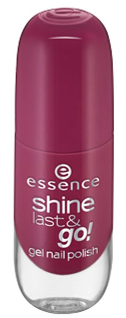 ESSENCE SHINE LAST & GO ESMALTE UÑAS 20 GOOD TIMES