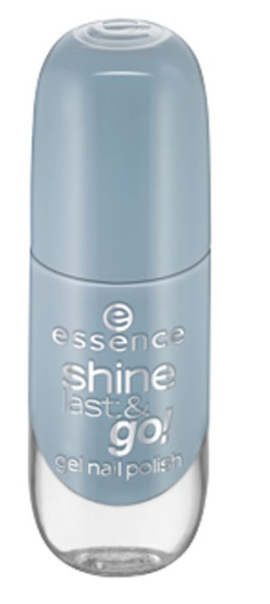 ESSENCE SHINE LAST & GO ESMALTE UÑAS 29 ZERO TO HERO