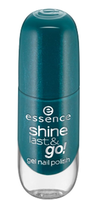 ESSENCE SHINE LAST & GO ESMALTE UÑAS 36 SAY MY NAME