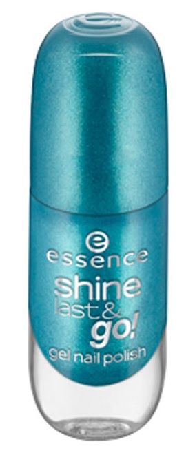 ESSENCE SHINE LAST & GO ESMALTE UÑAS 39 MERMAID TALES