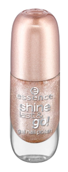 ESSENCE SHINE LAST & GO ESMALTE UÑAS 44 ON AIR!