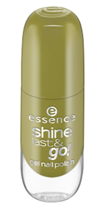 ESSENCE SHINE LAST & GO ESMALTE UÑAS 50 I AM WHAT I AM