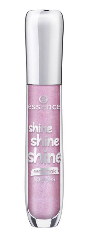 ESSENCE BRILLO DE LABIOS SHINE SHINE SHINE 15 WATCH ME DO 5 ML