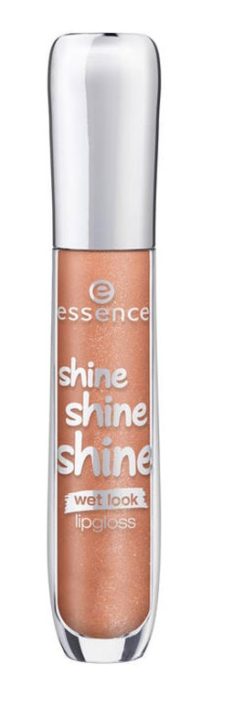 ESSENCE BRILLO DE LABIOS SHINE SHINE SHINE 16 LETS PUMKIN UP