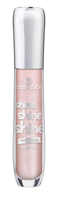 ESSENCE BRILLO DE LABIOS SHINE SHINE SHINE 17 LET IT GO