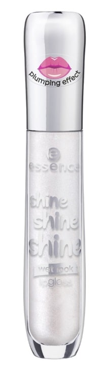ESSENCE BRILLO DE LABIOS SHINE SHINE SHINE 18 PLUMP ME UP