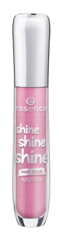 ESSENCE BRILLO DE LABIOS SHINE SHINE SHINE 19 THINK PINK