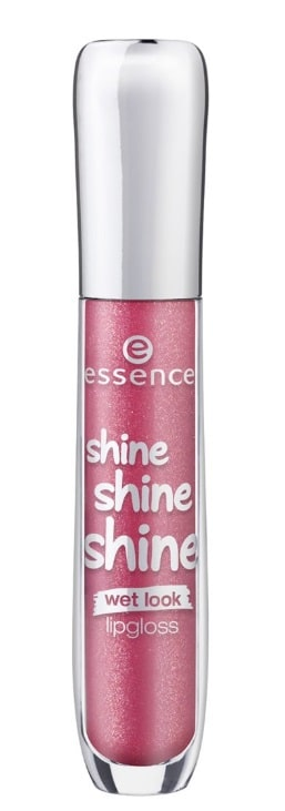 ESSENCE BRILLO DE LABIOS SHINE SHINE SHINE 20 STRAWBERRY RED