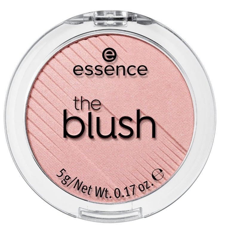 ESSENCE THE BLUSH 60 BEAMING