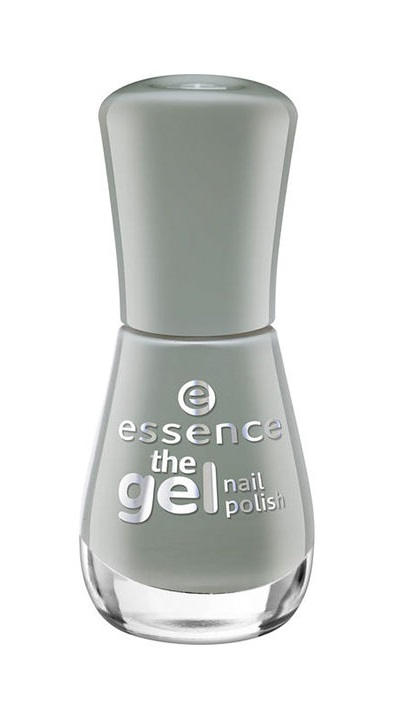 ESSENCE GEL NAIL POLISH ESMALTE DE UÑAS 119 MUD ABOUT YOU!