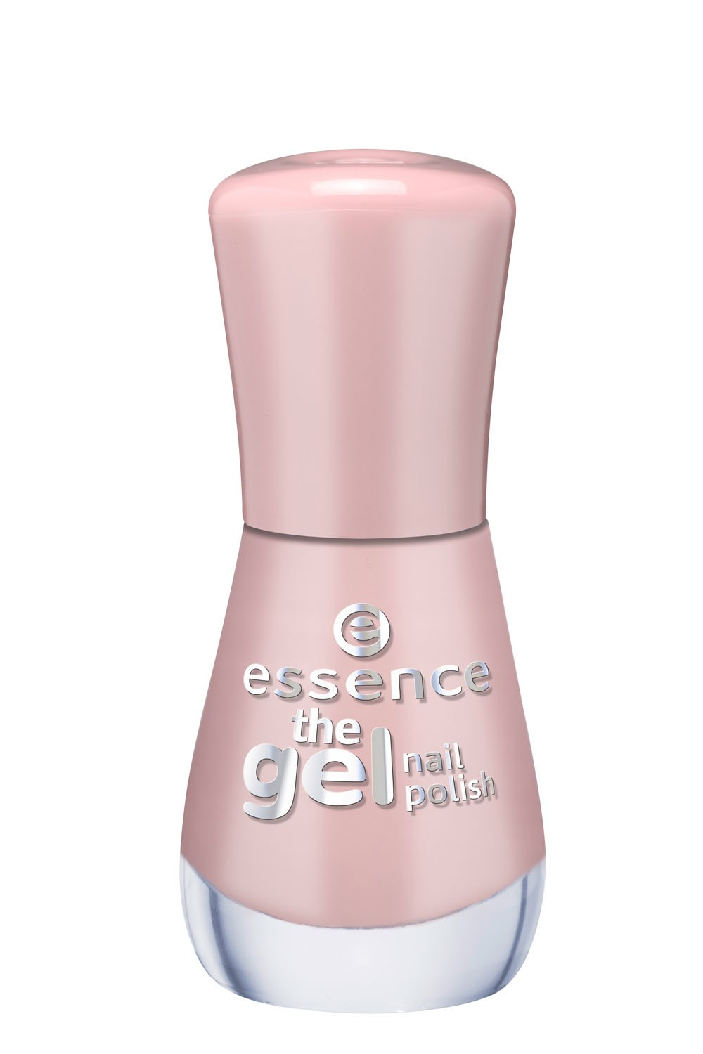 ESSENCE GEL NAIL POLISH ESMALTE DE UÑAS 98 PURE BEAUTY