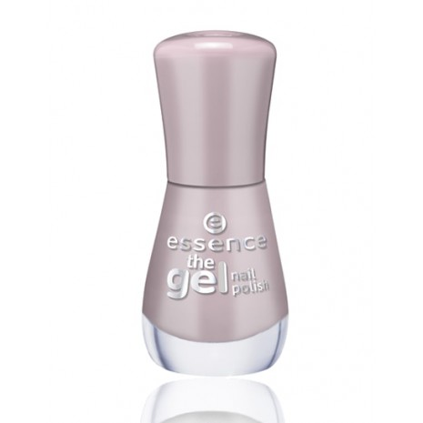 ESSENCE GEL NAIL POLISH ESMALTE DE UÑAS 99 TIP TOP TAUPE