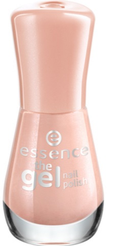 ESSENCE GEL NAIL POLISH ESMALTE DE UÑAS 34 CANDY LOVE