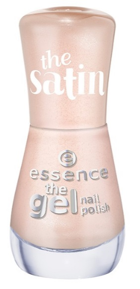 ESSENCE GEL NAIL POLISH ESMALTE DE UÑAS 35 ENGAGED