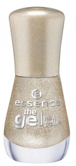 ESSENCE GEL NAIL POLISH ESMALTE DE UÑAS 44 ON AIR !