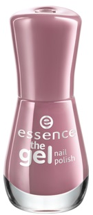 ESSENCE GEL NAIL POLISH ESMALTE DE UÑAS 56 YOU AND ME ?