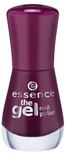 ESSENCE GEL NAIL POLISH ESMALTE DE UÑAS 72 PLUMP POWER