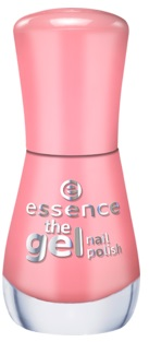 ESSENCE GEL NAIL POLISH ESMALTE DE UÑAS 75 PERFECT MATCH