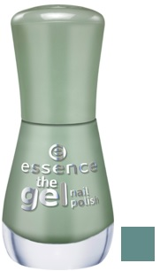 ESSENCE GEL NAIL POLISH ESMALTE DE UÑAS 83 PRETTY COOL LIFE
