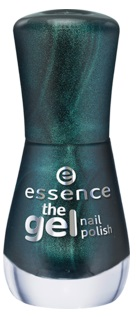 ESSENCE GEL NAIL POLISH ESMALTE DE UÑAS 85 WILD AND FREE