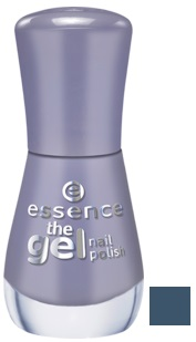 ESSENCE GEL NAIL POLISH ESMALTE DE UÑAS 87 GOSSPIP GIRL
