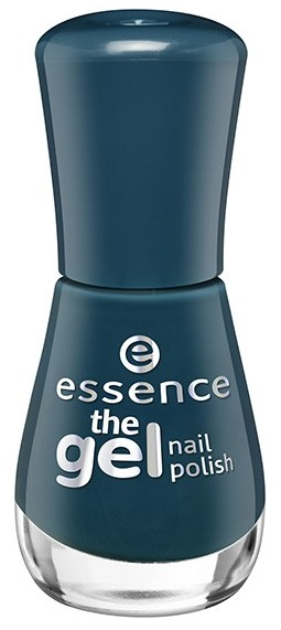 ESSENCE THE GEL NAIL POLISH ESMALTE DE UÑAS 105 LAGOONA BEACH