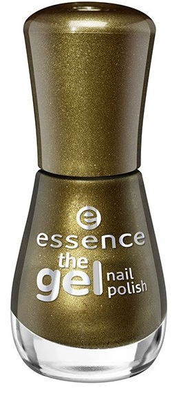 ESSENCE THE GEL NAIL POLISH ESMALTE DE UÑAS 106 LOYAL ROYA