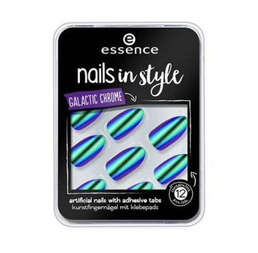 ESSENCE UÑAS POSTIZAS NAILS IN STYLE 06 ACROSS THE UNIVERSE