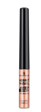 ESSENCE VIBRANT SHOCK GEL MASCARA PARA PESTAÑAS Y CEJAS 05