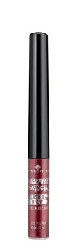 ESSENCE VIBRANT SHOCK GEL MASCARA PARA CEJAS Y PESTAÑAS 01 GO BERRY