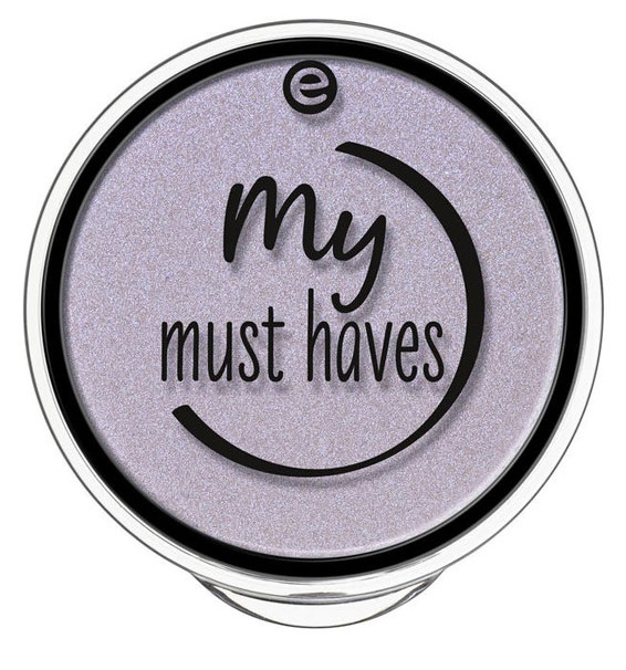 ESSENCE MY MUST HAVES POLVO HOLOGRÁFICO 03 HOLO KISS