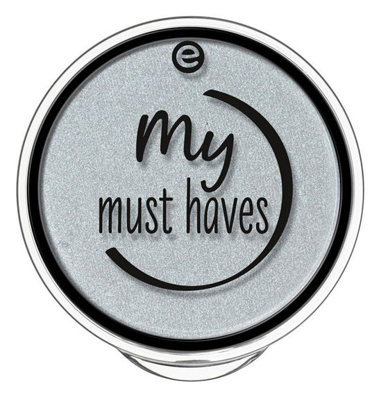 ESSENCE MY MUST HAVES POLVO HOLOGRÁFICO 04 MINT MUSE
