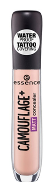 ESSENCE CAMUFLAGE+MATT CORRECTOR 010LIGHT ROSE 5ML