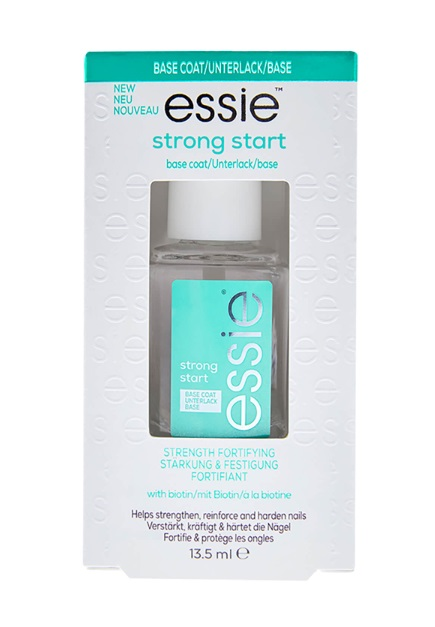 ESSIE BASE COAT STRONG START AS STRONG AS IT GETS 13.5 ML