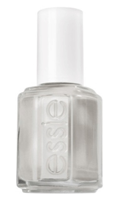 ESSIE ESMALTE UÑAS  4 PEARLY WHITE 13.5 ML