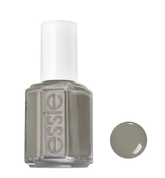 ESSIE ESMALTE UÑAS 77 CHINCHILLY 13.5 ML