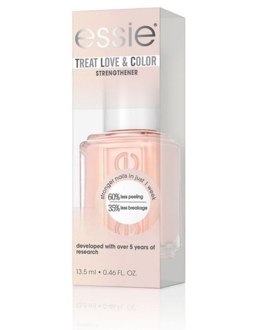 ESSIE TREAT & LOVE COLOR 2 TINTED LOVE 13.5 ML