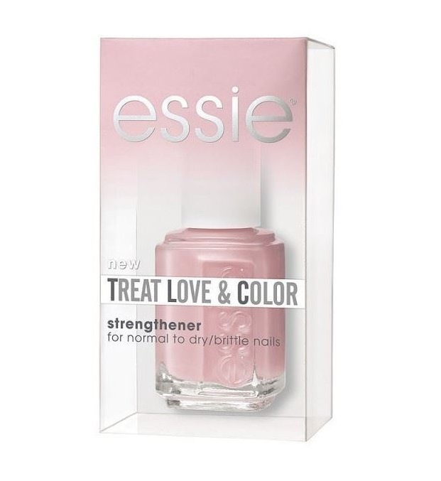 ESSIE TREAT & LOVE COLOR 3 SHEERS TO YOU 13.5 ML