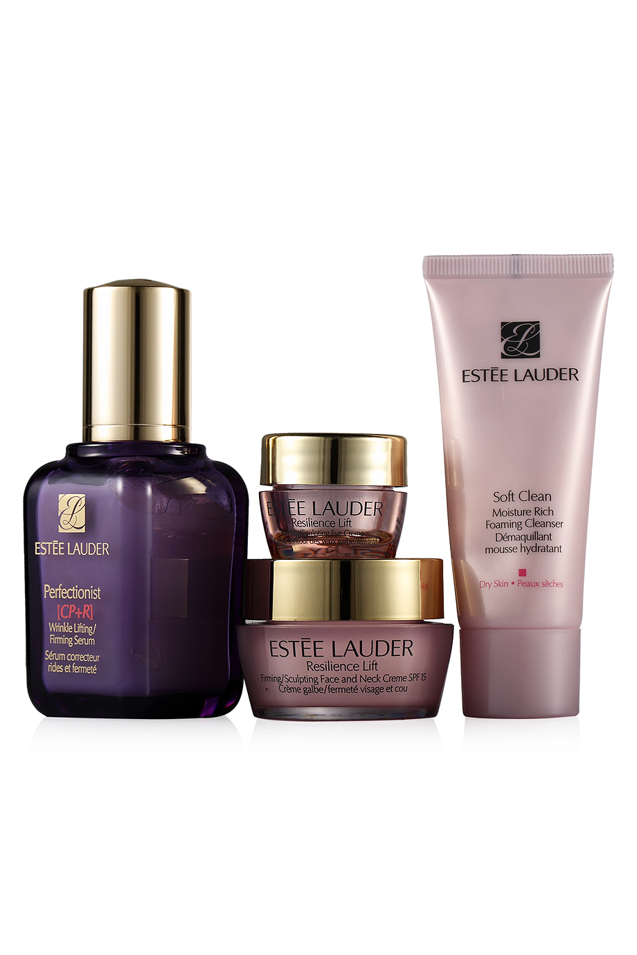 ESTEE LAUDER LIFTING/FIRMING SOLUTIONS SET