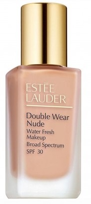 ESTEE LAUDER DOUBLE WEAR NUDE WATER FRESH MAKEUP PALE ALMOND 30ML