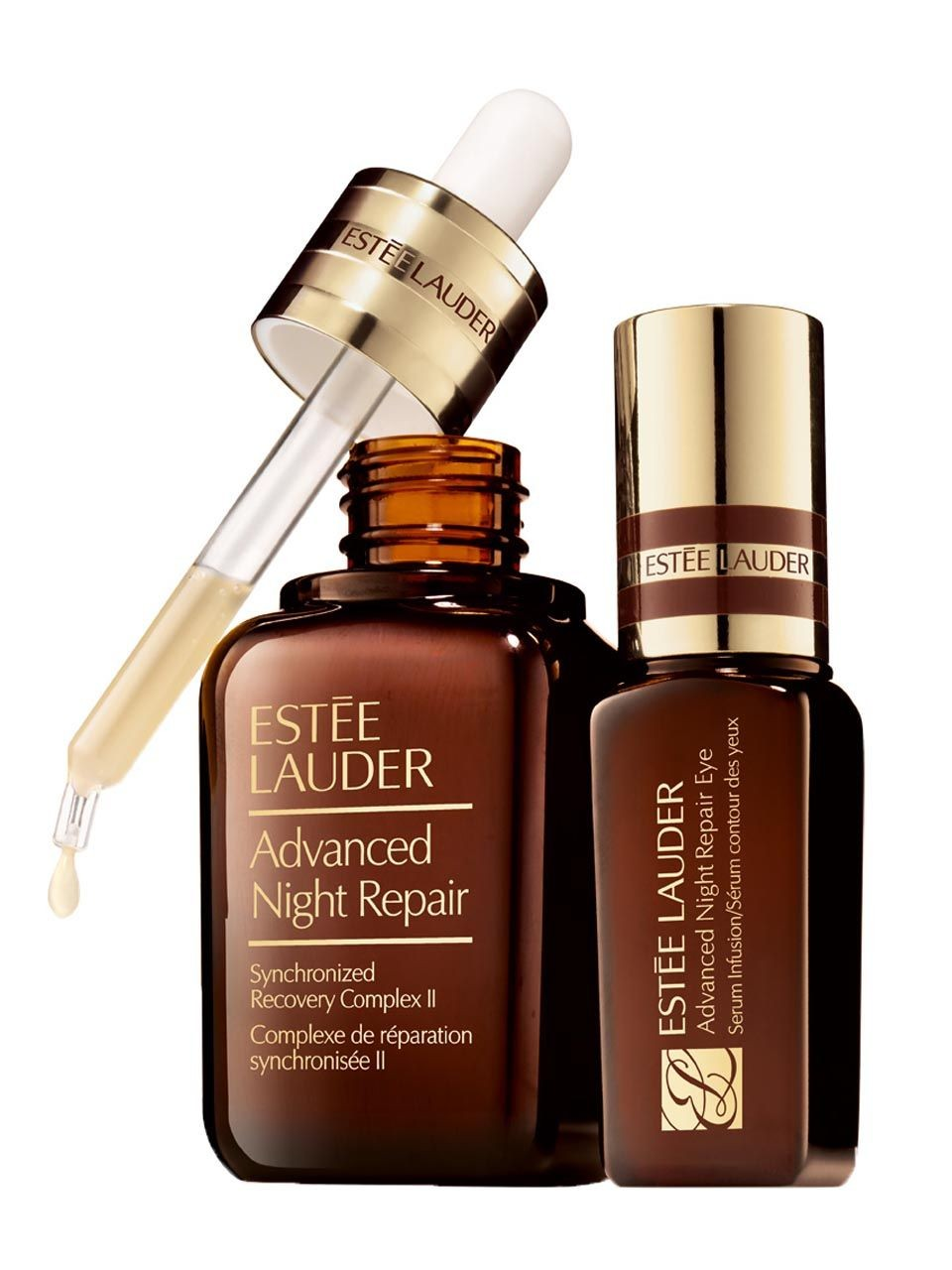 ESTEE LAUDER ADVANCED NIGHT REPAIR 50 ML + EYE SERUM 15 ML SET