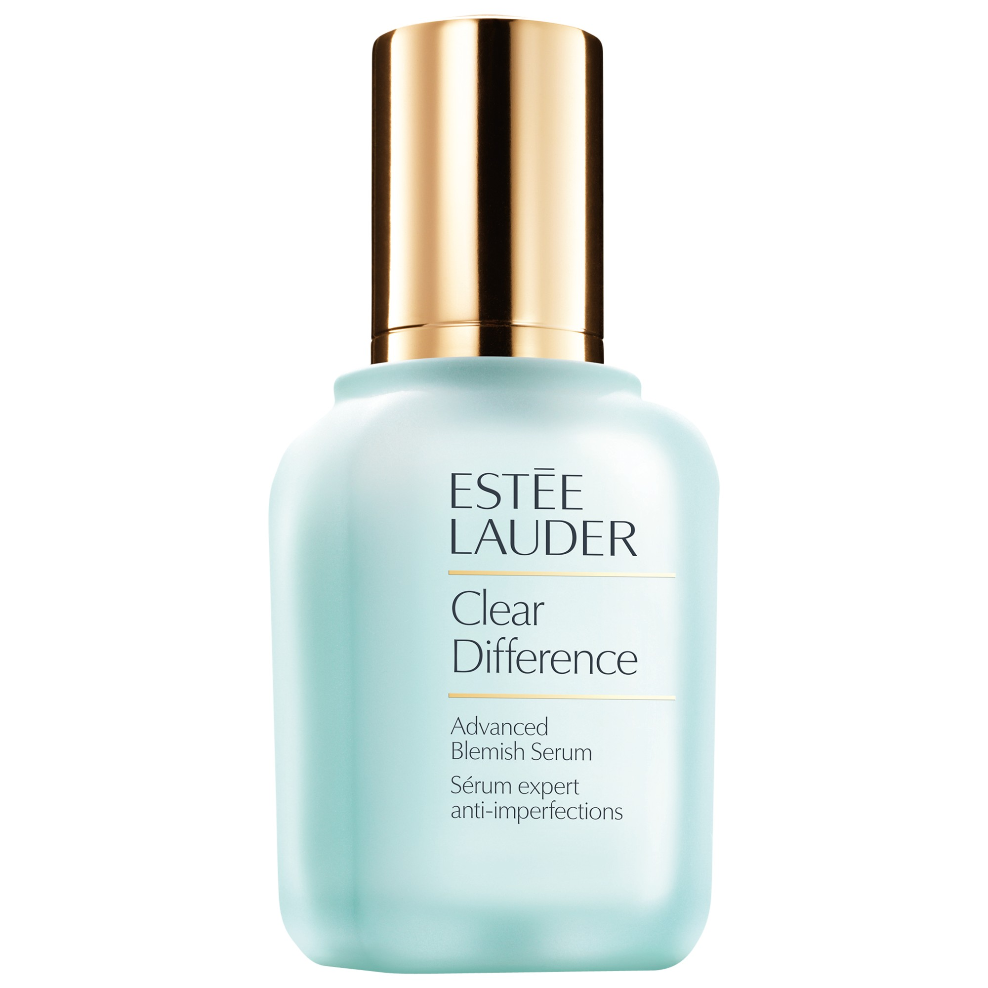 ESTEE LAUDER CLEAR DIFFERENCE ADVANCED BLEMISH SERUM 100 ML FORMATO DUTY FREE