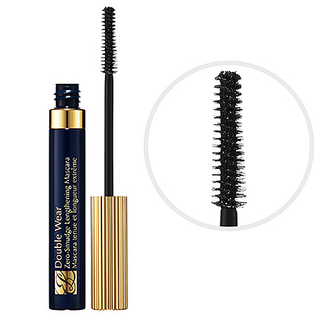 ESTEE LAUDER DOUBLE WEAR ZERO MASCARA 01 BLACK 6 ML